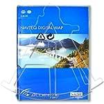 NAVTEQ Fiat Blue&Me Europa 2009 (USB...