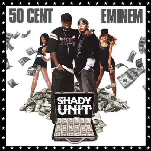 50 Cent & Eminem - Shady Unit