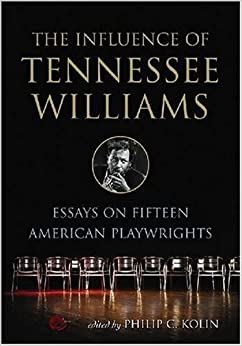 "critical essays on tennessee williams Glass menagerie essay october 15, 2014 grace jackson ms wally world literature the menagerie's symbolism ""the glass menagerie"" by tennessee williams is a play."