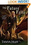 The Future Falls: Book Three of the Enchantment Emporium (Enchantment Emporium, The 3)