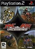 echange, troc MX vs ATV : Unleashed