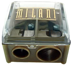 Milani DOU Pencil Sharpener