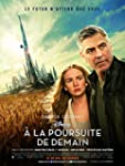 � la poursuite de demain [Blu-ray]