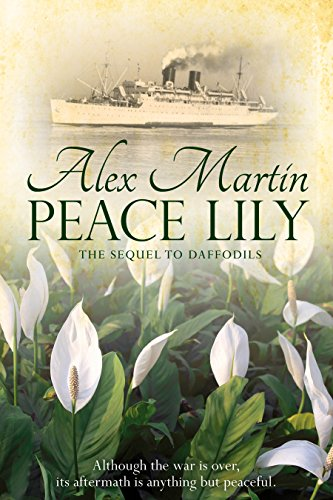 Peace Lily (The Katherine Wheel Book 2)