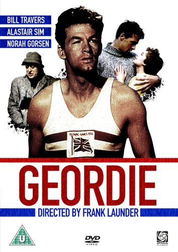 Geordie [DVD] [1955]