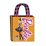 Rubies halloween barbie trick-or-treat bag