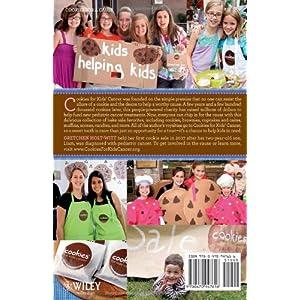 Cookies for Kids' Cancer: Livre en Ligne - Telecharger Ebook