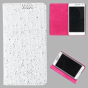 For LG G5 - DooDa Quality PU Leather Flip Case Cover With Smooth inner Velvet To Keep Screen Scratch-Free