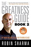 The Greatness Guide, Book 2: 101 Lessons for Success and Happiness (155468403X) by Sharma, Robin