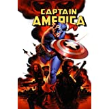 Captain America Vol. 1: Winter Soldier, Book One (v. 1) ~ Ed Brubaker