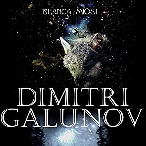 Dimitri Galunov [Spanish Edition] Audiobook