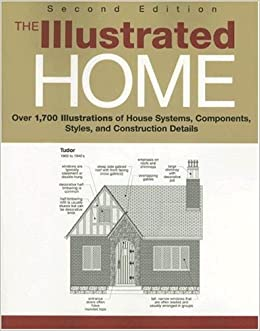 The Illustrated Home: Carson Dunlop: 9781419589195: Amazon