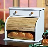 Branson Bread Box by Winston Brands