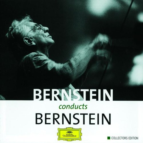 Bernstein Conducts Bernstein by L. Bernstein