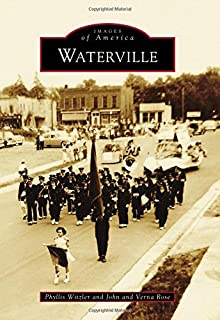 Book Cover: Waterville