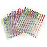 Arteza Gel Pens, Pack of 60