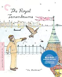 Royal Tenenbaums [Blu-ray]