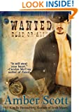 WANTED (A Transported Through Time book)