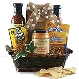 Grill Guru - Grilling Gift Basket