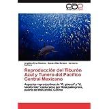 """Reproducción del Tiburón Azul y Tunero del Pacífico Central Mexicano: Aspectos reproductivos de """"P. glauca"""" y..."""