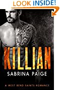 Sabrina Paige (Author), Daryl Banner (Editor) (149)  Buy new: $0.99