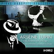 Arsène Lupin und die Insel der 30 Särge | Maurice Leblanc