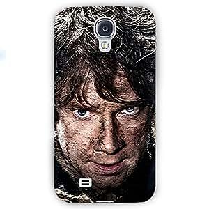 EYP LOTR Hobbit Back Cover Case for Samsung S4 Mini