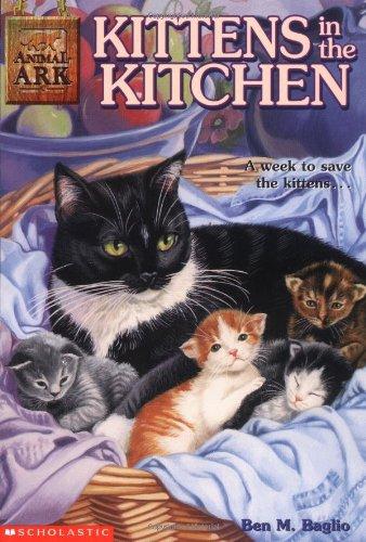 Animal Ark #1: Kittens in the Kitchen