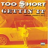 Gettin' It (Album Number Ten) [Explicit]
