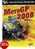 Moto Gp 2008 Collezione Ufficiale (5 Dvd)