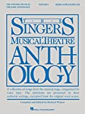 Singer's Musical Theatre Anthology - Volume 6: Mezzo-Soprano/Belter