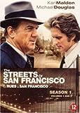 Les Rues de San Francisco: L'intégrale de la saison 1 - Coffret 8 DVD [Import belge]