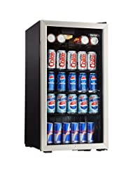 Danby DBC120BLS Beverage Center - Stainless Steel by Danby