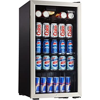 Set A Shopping Price Drop Alert For Danby DBC120BLS Beverage Center - Stainless Steel