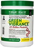 Vibrant Health Green Vibrance Family Size Power - 60 Day Supply, 25.61-Ounce