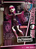 Monster High Power Ghouls Polterghoul - Spectra Vondergeist