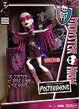 Monster High Power Ghouls Polterghoul - Spectra Vondergeist