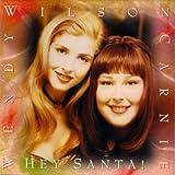 Winter Wonderland - CARNIE n WENDY WILSON