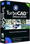 TurboCAD 15 Deluxe (PC)