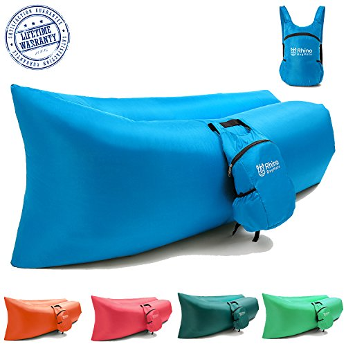 bagmate-outdoor-inflatable-lounger-includes-carry-bag-with-multiple-pockets-by-rhino-products-comfor