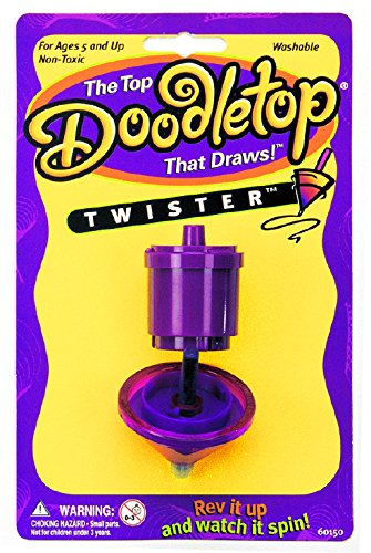 Doodletop Twister - 1
