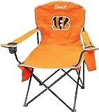 NFL Bengals Cooler Quad Chair