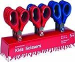Schoolworks 5 Inch Blunt Kids Scissor...