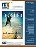 img - for The Retirement Management Journal: Vol. 2, No. 1, Practitioner Peer Review Committee Issue (Volume 2) book / textbook / text book