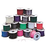 S&S Worldwide S'getti #174; Strings 1250 yd. - Assorted Colors
