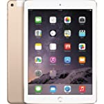 Apple iPad Air 2 128GB With Wi-Fi - Gold