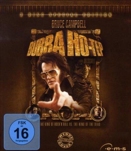 Bubba Ho-Tep (+ DVD) [Blu-ray]