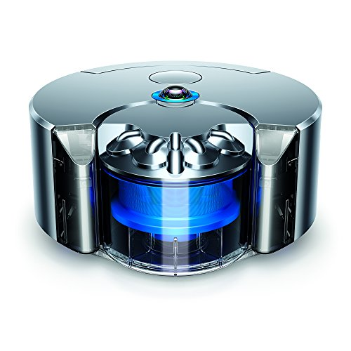 Dyson 360 Eye Robot Vacuum (Roomba Eyes compare prices)