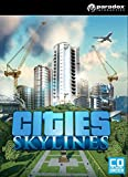 Cities Skylines Steam Code (PC)