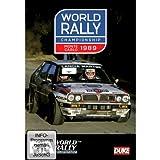 Monte Carlo Rally 1989 [DVD]